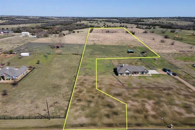 Lot 2 County Road 599, Farmersville, TX 75442 (MLS #14660066) :: Robbins Real Estate Group