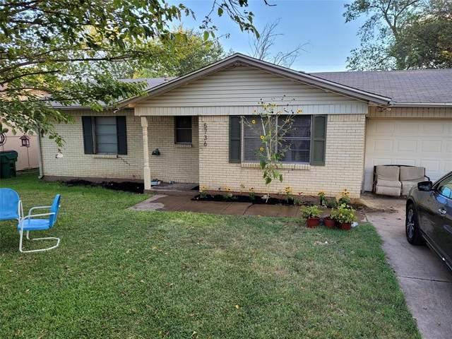Watauga, TX 76148 :: Russell Realty Group