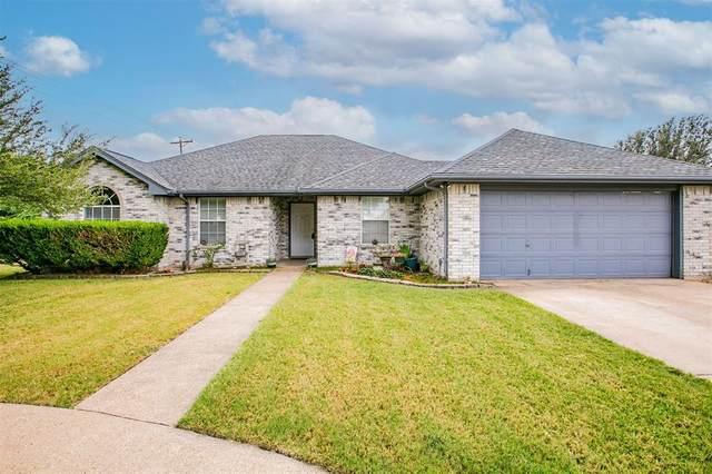 106 Janis Lane, Waxahachie, TX 75165 (MLS #14660120) :: Real Estate By Design
