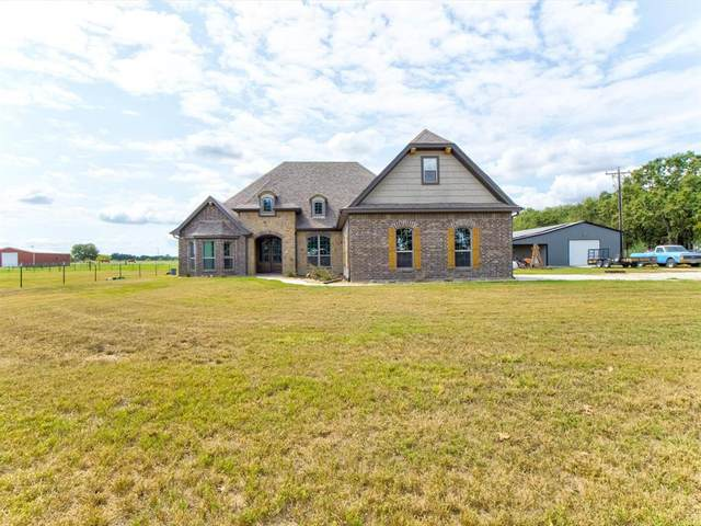 107 3255 Private Road, Paradise, TX 76078 (MLS #14660131) :: Lisa Birdsong Group | Compass