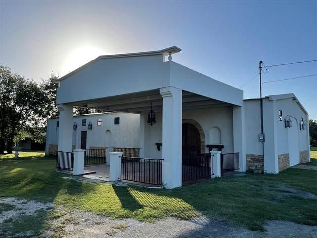 850 Farm To Market 8, Stephenville, TX 76401 (MLS #14660137) :: The Juli Black Team
