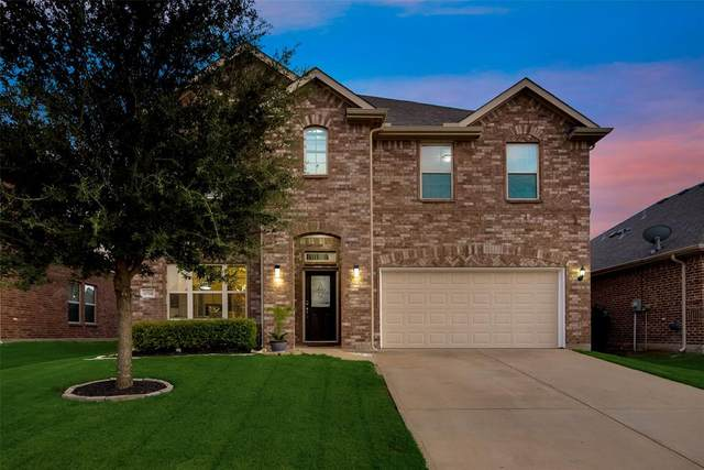 11708 Cape Cod Springs Drive, Frisco, TX 75036 (MLS #14660139) :: Real Estate By Design