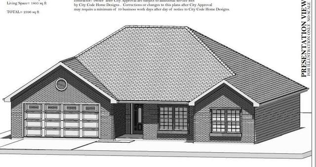 805 Kimbrough Street, White Settlement, TX 76108 (MLS #14660192) :: Real Estate By Design