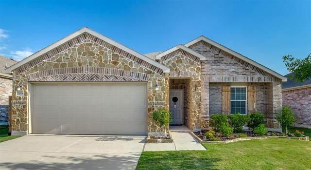 3009 Layla Creek Drive, Little Elm, TX 75068 (MLS #14660255) :: Real Estate By Design