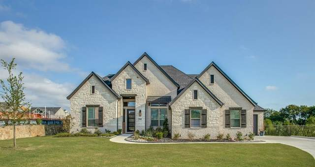 1519 Colby Court, Lucas, TX 75002 (MLS #14660261) :: Real Estate By Design