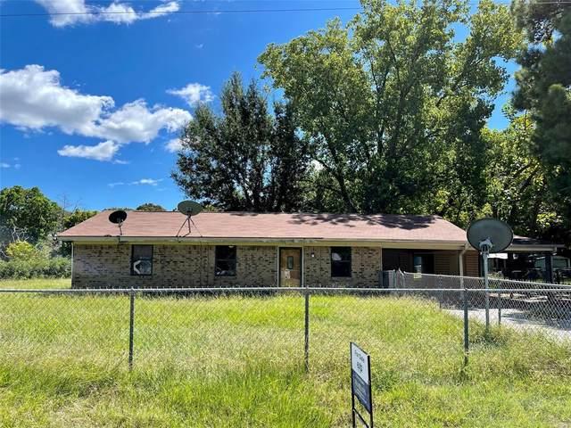 6656 Cr 4817 Phanton, Athens, TX 75752 (MLS #14660269) :: Real Estate By Design