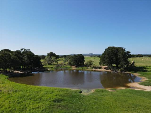 TBD Highway 36, Comanche, TX 76442 (MLS #14660273) :: Real Estate By Design