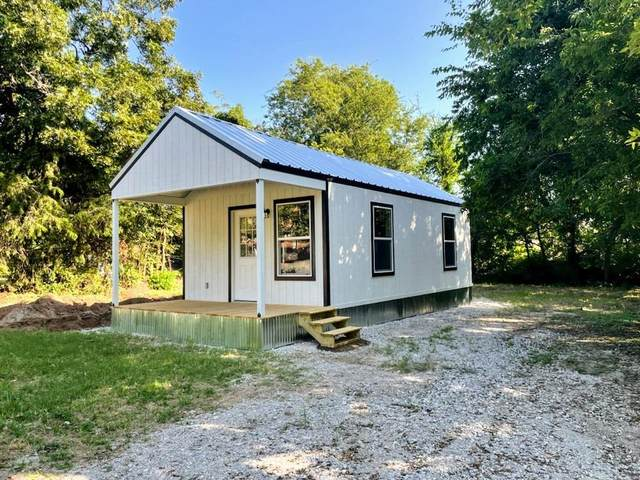209 Decatur Street, Bowie, TX 76230 (MLS #14660292) :: Robbins Real Estate Group