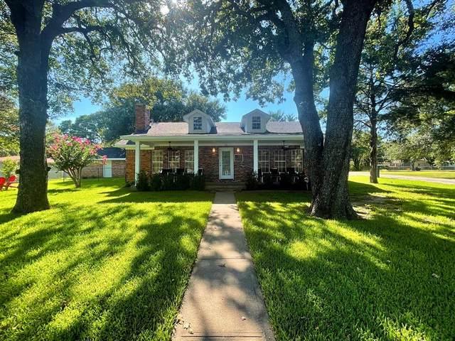 101 Veterans Lane, Gun Barrel City, TX 75156 (MLS #14660309) :: Russell Realty Group