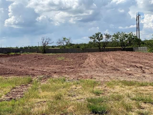 125 Merlot Drive, Abilene, TX 79602 (MLS #14660312) :: Real Estate By Design