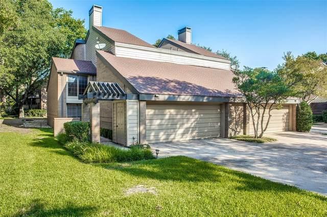 5134 Westgrove Drive, Dallas, TX 75248 (MLS #14660314) :: All Cities USA Realty