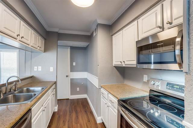5881 Preston View Boulevard #225, Dallas, TX 75240 (#14660326) :: Homes By Lainie Real Estate Group