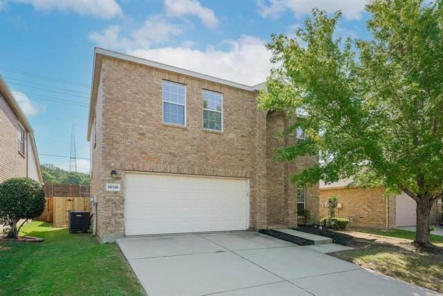 10116 Sourwood Drive, Fort Worth, TX 76244 (MLS #14660330) :: Craig Properties Group