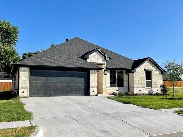 1120 Aviara Court, Granbury, TX 76048 (MLS #14660343) :: Jones-Papadopoulos & Co