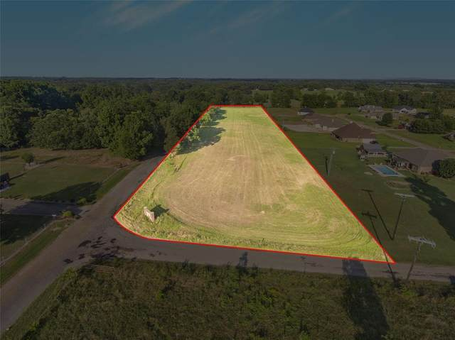 1220 County Road 4840, Mount Pleasant, TX 75455 (MLS #14660384) :: Real Estate By Design