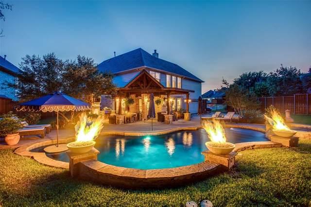 920 Potter Avenue, Rockwall, TX 75087 (MLS #14660416) :: The Good Home Team