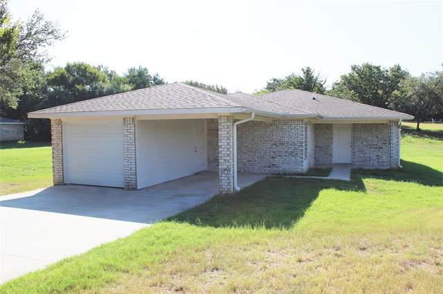 2713 Sky Harbour Drive, Granbury, TX 76049 (MLS #14660434) :: Russell Realty Group