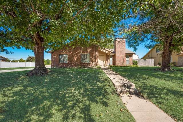 719 Valley Hill Road, Duncanville, TX 75137 (MLS #14660435) :: The Hornburg Real Estate Group
