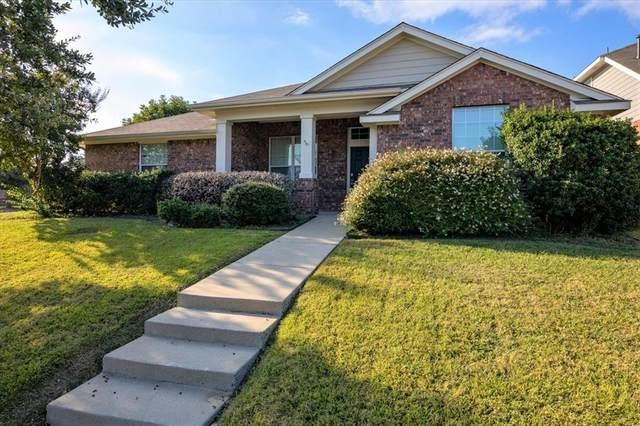 10601 Ambling Trail, Fort Worth, TX 76108 (MLS #14660451) :: Trinity Premier Properties