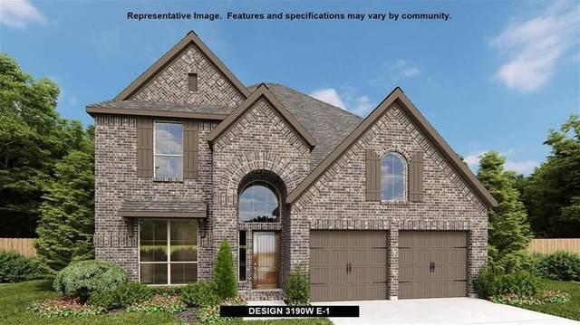 2824 Eccleston Street, Celina, TX 75009 (MLS #14660453) :: Epic Direct Realty