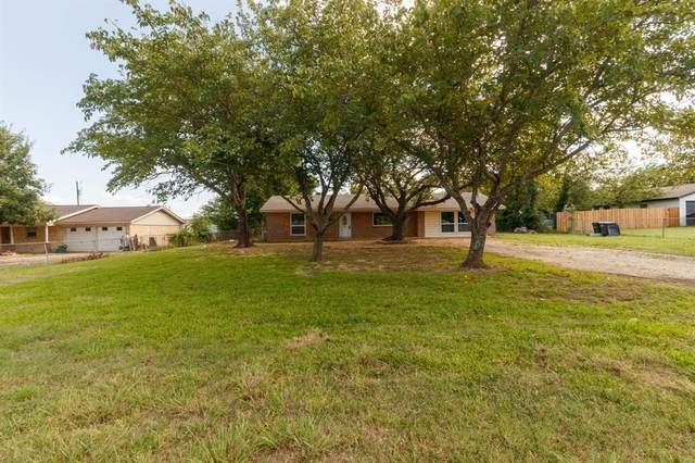 2810 Keller Hicks Road, Fort Worth, TX 76244 (MLS #14660457) :: Real Estate By Design