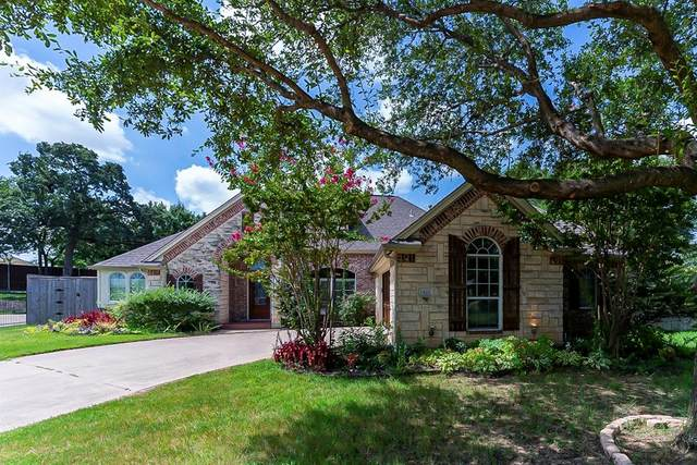 7401 Comis Drive, North Richland Hills, TX 76182 (MLS #14660486) :: Real Estate By Design