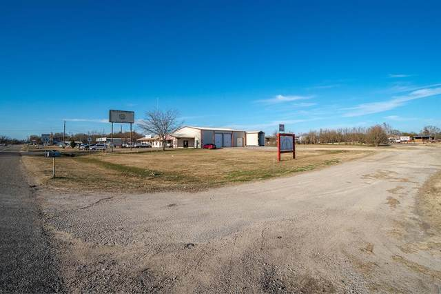 TBD State Hwy 64, Canton, TX 75103 (#14660498) :: Homes By Lainie Real Estate Group