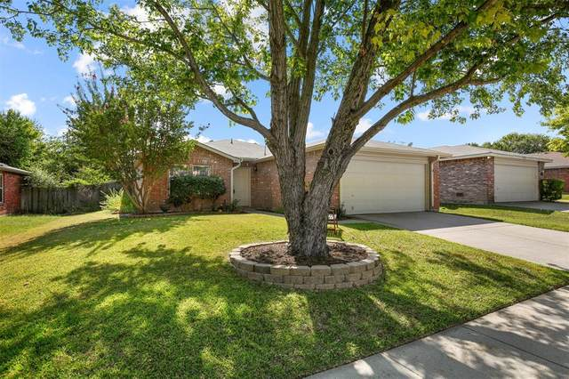 4511 Courtside Drive, Mckinney, TX 75070 (MLS #14660502) :: Real Estate By Design