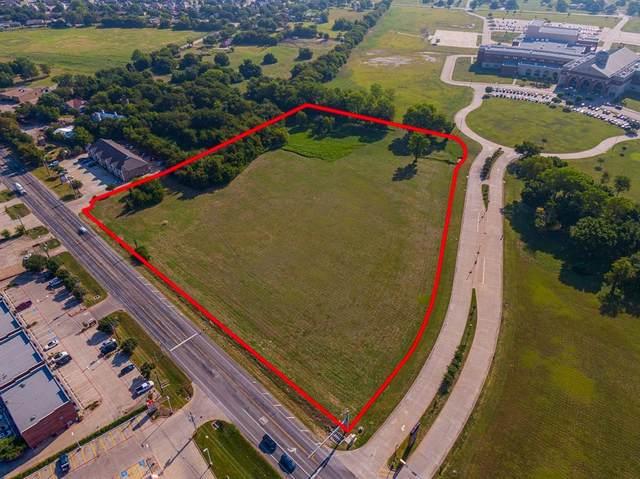 208 S Hwy 342, Red Oak, TX 75154 (MLS #14660516) :: KW Commercial Dallas