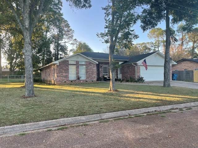 812 Mark Trail, Winnsboro, TX 75494 (#14660537) :: Homes By Lainie Real Estate Group