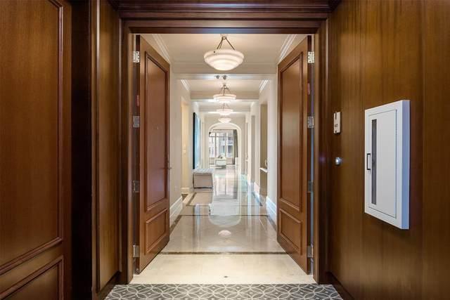 2525 N Pearl Street #1605, Dallas, TX 75201 (MLS #14660575) :: Robbins Real Estate Group