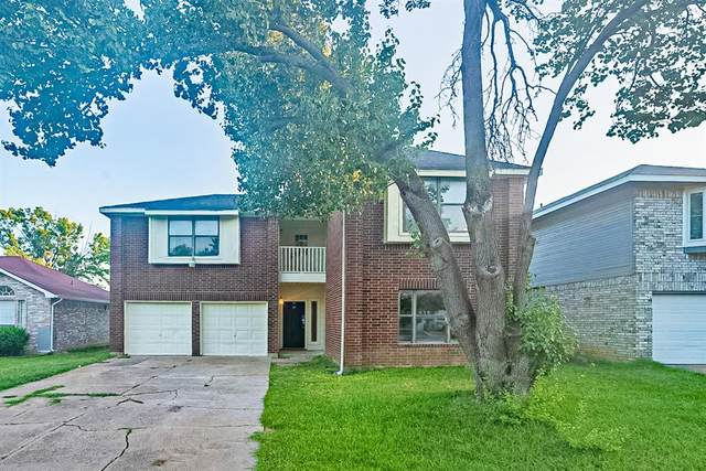 925 Ashmount Lane, Arlington, TX 76017 (MLS #14660584) :: Russell Realty Group