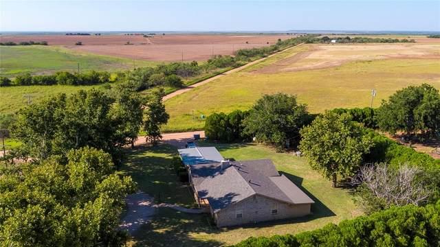 808 Gladstone Avenue, Rule, TX 79547 (MLS #14660605) :: Robbins Real Estate Group
