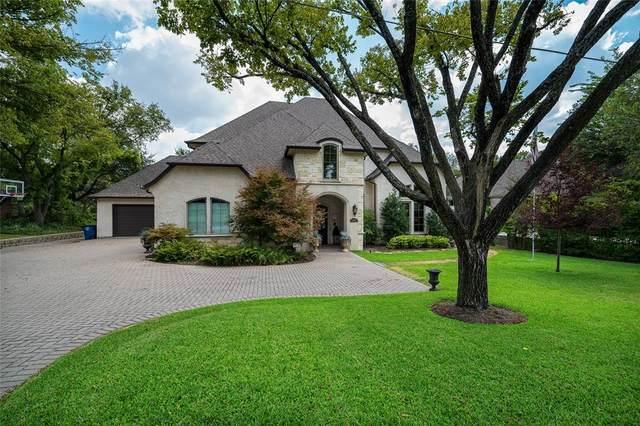 7028 Creek Bend Road, Dallas, TX 75252 (MLS #14660680) :: Real Estate By Design