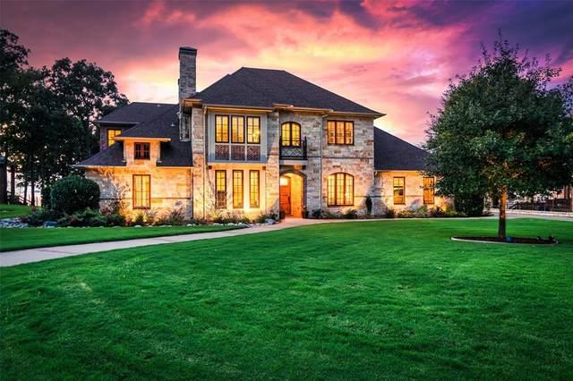101 Hilton Head Island Drive, Mabank, TX 75156 (MLS #14660697) :: Maegan Brest   Keller Williams Realty