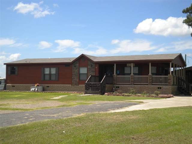 12684 Highway 5, Keatchie, LA 71046 (MLS #14660753) :: Real Estate By Design