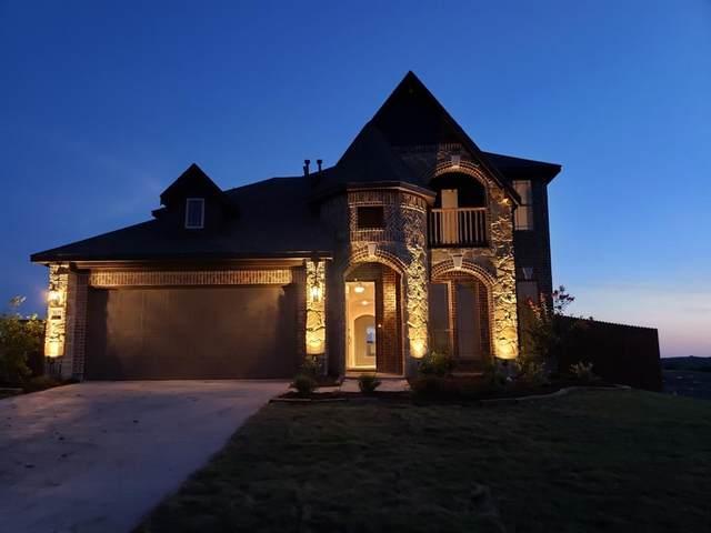 3637 Monticello Way, Heartland, TX 75126 (MLS #14660757) :: Real Estate By Design