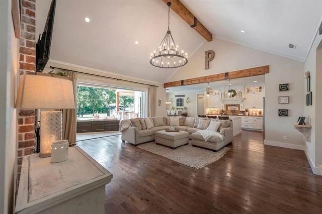 425 Sandpiper Drive, Weatherford, TX 76088 (MLS #14660794) :: Trinity Premier Properties