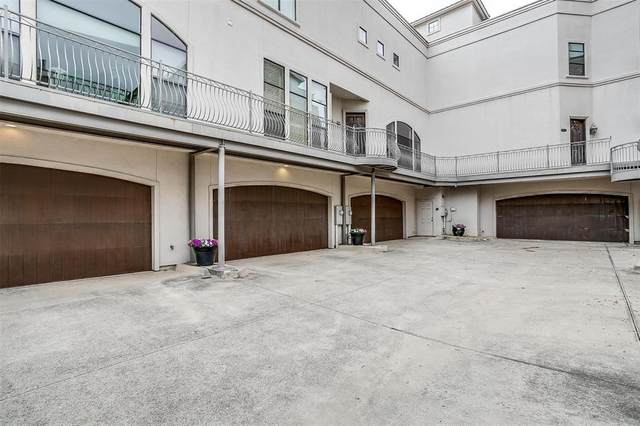 418 Mills Street, Fort Worth, TX 76102 (#14660800) :: Homes By Lainie Real Estate Group