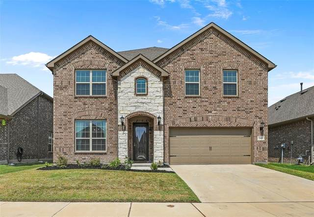 2449 Flowing Springs Drive, Fort Worth, TX 76177 (MLS #14660807) :: Real Estate By Design