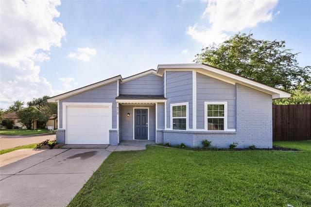 472 Jones Street, Cedar Hill, TX 75104 (MLS #14660833) :: RE/MAX Pinnacle Group REALTORS