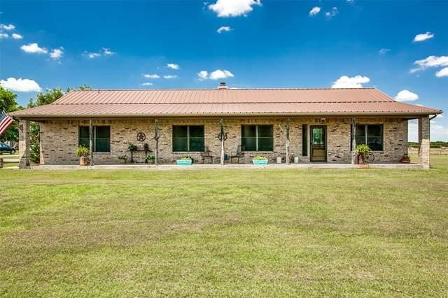 11501 County Road 506, Venus, TX 76084 (MLS #14660842) :: The Hornburg Real Estate Group