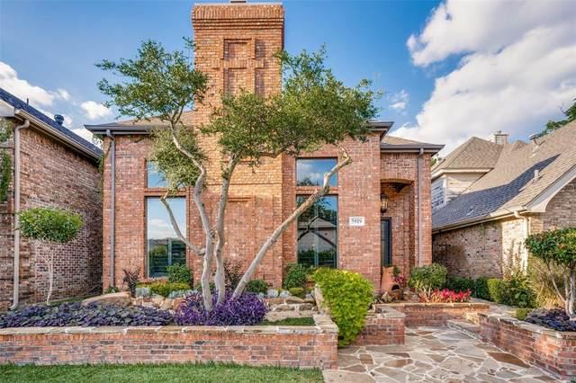 5919 Lindenshire Lane, Dallas, TX 75230 (MLS #14660861) :: EXIT Realty Elite