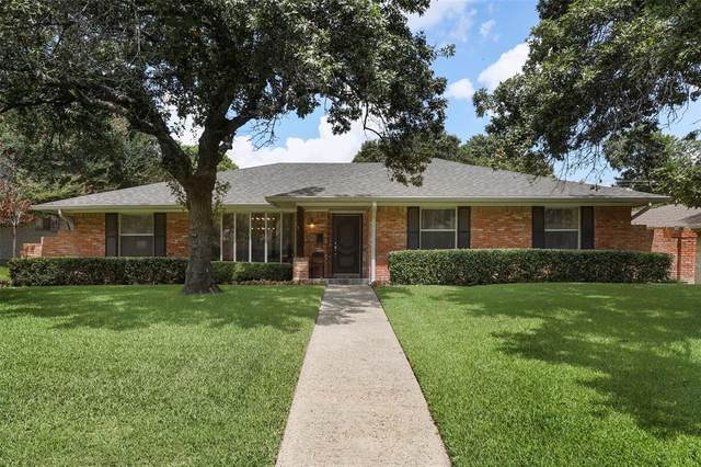 9635 Millridge Drive, Dallas, TX 75243 (MLS #14660900) :: The Juli Black Team
