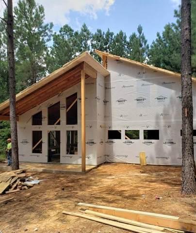185 Secluded, Broken Bow, OK 74728 (MLS #14660913) :: Craig Properties Group
