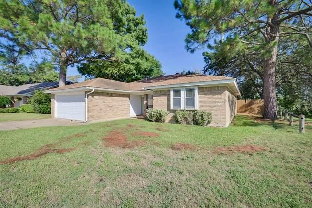 5605 Valley Meadow Drive, Arlington, TX 76016 (MLS #14660952) :: Real Estate By Design