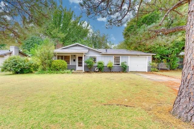5232 Madella Street, Haltom City, TX 76117 (MLS #14660964) :: Real Estate By Design