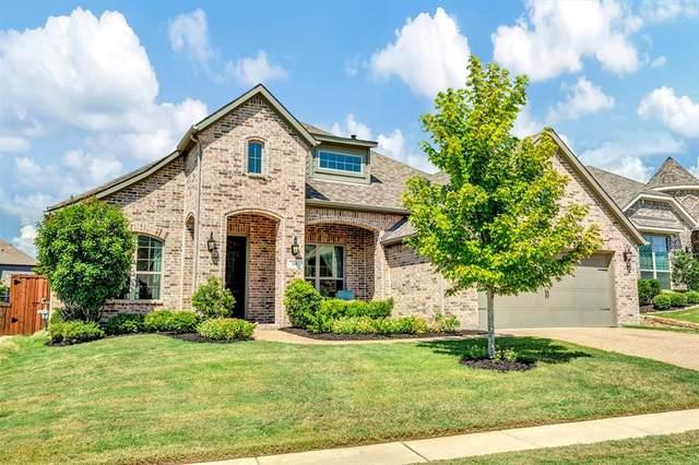 205 Waterview Court, Hickory Creek, TX 75065 (MLS #14660993) :: Craig Properties Group