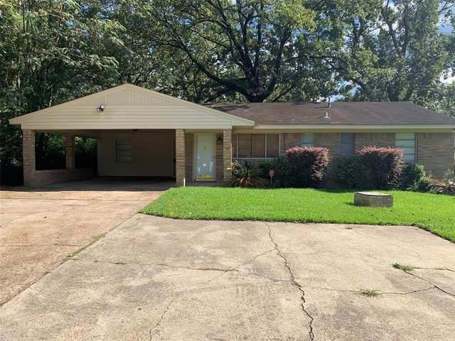 361 Flournoy Lucas Road, Shreveport, LA 71106 (MLS #14661001) :: Craig Properties Group