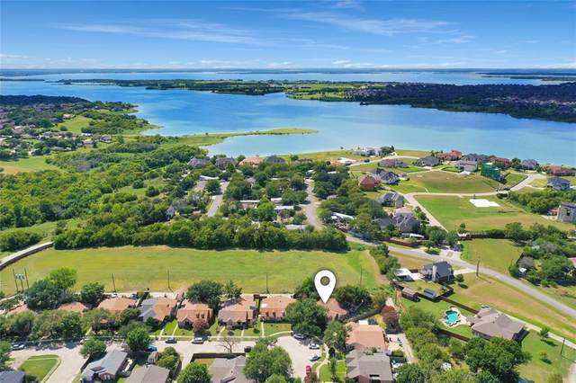 7321 Augusta Street, The Colony, TX 75056 (MLS #14661023) :: Real Estate By Design